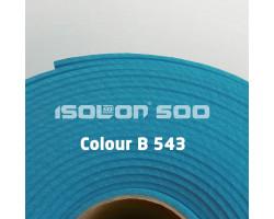 Изолон Синий 2 мм (0,75 м*1 м) B543. Арт01640