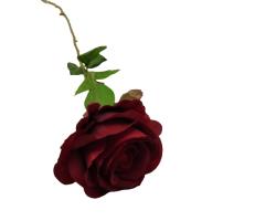ИЦ Роза одиночная, красная 02849