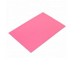 Фоамиран Розовый 2 мм. 30*20см. 1/10 1/100.